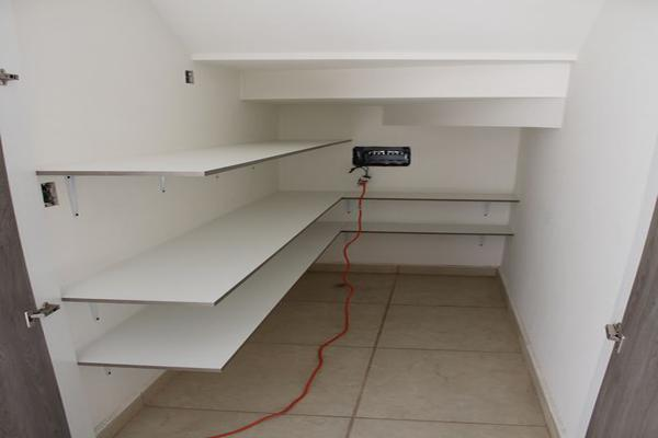 Foto de casa en venta en arroyo hondo 1, arroyo hondo, corregidora, querétaro, 7169968 No. 07