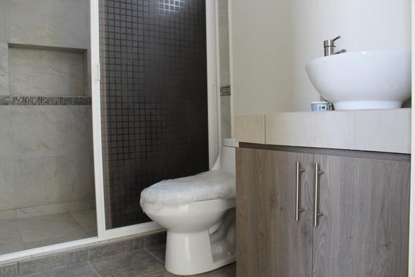 Foto de casa en venta en arroyo hondo 1, arroyo hondo, corregidora, querétaro, 7169968 No. 08