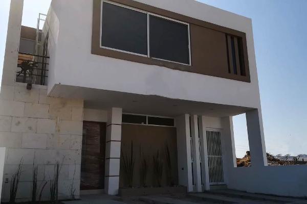 Foto de casa en venta en  , arroyo hondo, corregidora, querétaro, 14033510 No. 01
