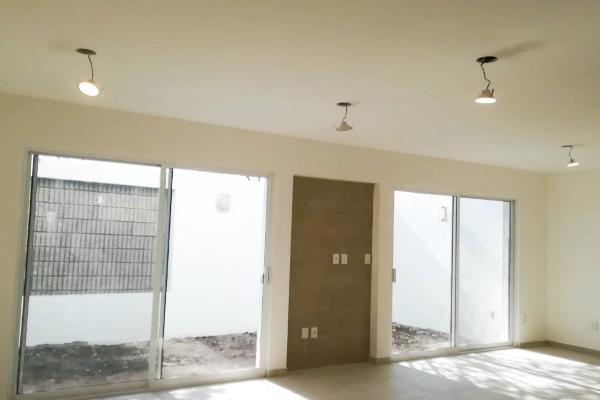 Foto de casa en venta en  , arroyo hondo, corregidora, querétaro, 14033510 No. 03