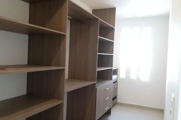 Foto de casa en venta en  , arroyo hondo, corregidora, querétaro, 14033510 No. 08