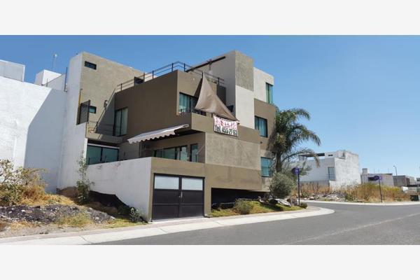 Foto de casa en venta en arroyo seco 1, el mirador, querétaro, querétaro, 5696937 No. 02