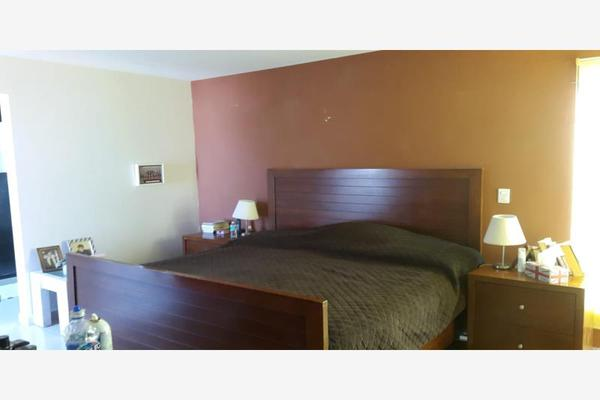 Foto de casa en venta en arroyo seco 1, el mirador, querétaro, querétaro, 5696937 No. 03