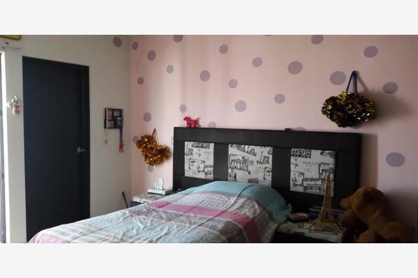 Foto de casa en venta en arroyo seco 1, el mirador, querétaro, querétaro, 5696937 No. 04