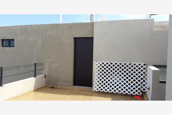 Foto de casa en venta en arroyo seco 1, el mirador, querétaro, querétaro, 5696937 No. 06