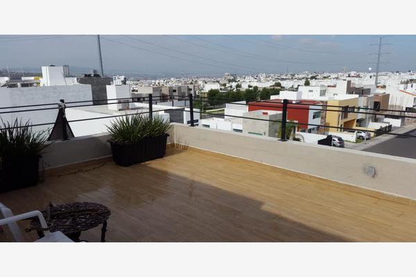 Foto de casa en venta en arroyo seco 1, el mirador, querétaro, querétaro, 5696937 No. 07