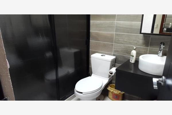 Foto de casa en venta en arroyo seco 1, el mirador, querétaro, querétaro, 5696937 No. 08
