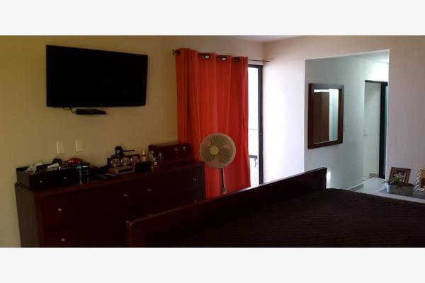 Foto de casa en venta en arroyo seco 1, el mirador, querétaro, querétaro, 5696937 No. 09