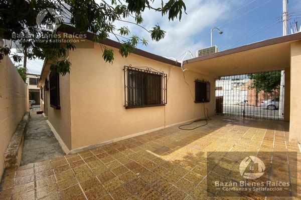 Foto de casa en renta en  , arroyo seco, monterrey, nuevo león, 0 No. 01