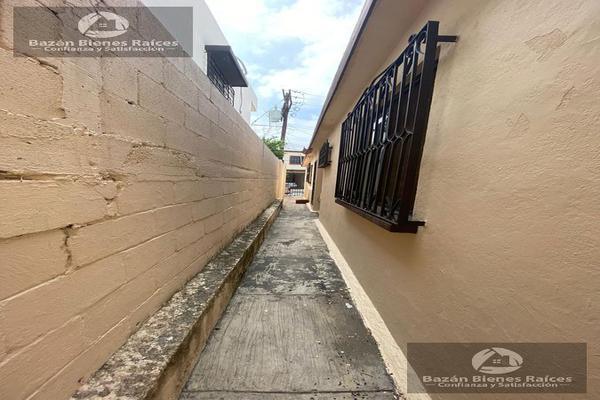 Foto de casa en renta en  , arroyo seco, monterrey, nuevo león, 0 No. 20