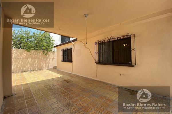 Foto de casa en renta en  , arroyo seco, monterrey, nuevo león, 21394656 No. 21