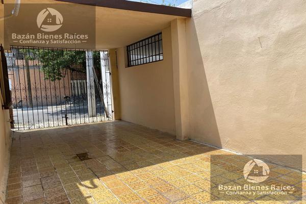 Foto de casa en renta en  , arroyo seco, monterrey, nuevo león, 21394656 No. 22
