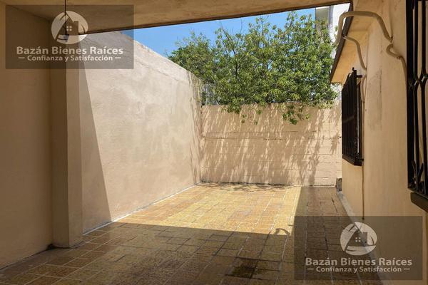 Foto de casa en renta en  , arroyo seco, monterrey, nuevo león, 21394656 No. 23