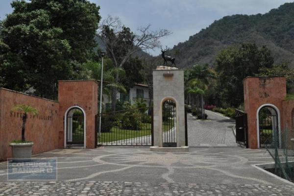Foto de terreno habitacional en venta en arroyo , sierra del mar, puerto vallarta, jalisco, 3429391 No. 01