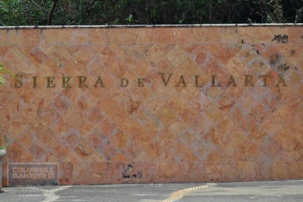 Foto de terreno habitacional en venta en arroyo , sierra del mar, puerto vallarta, jalisco, 3429391 No. 02