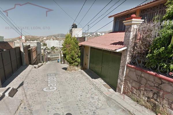 Foto de casa en venta en  , arroyo verde, guanajuato, guanajuato, 15542782 No. 03