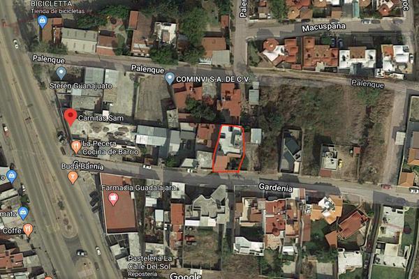 Foto de casa en venta en  , arroyo verde, guanajuato, guanajuato, 15542782 No. 14