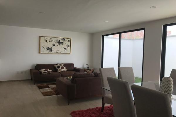 Foto de casa en venta en arroyos 3 marias , arroyo hondo, corregidora, querétaro, 5789376 No. 03