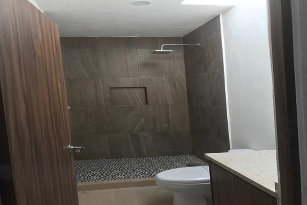 Foto de casa en venta en arroyos 3 marias , arroyo hondo, corregidora, querétaro, 5789376 No. 10