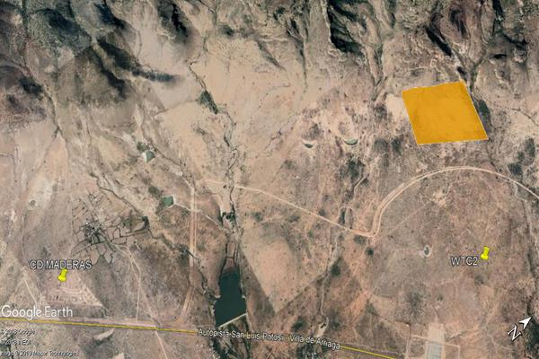 Foto de terreno habitacional en venta en  , arroyos, san luis potosí, san luis potosí, 8421578 No. 03