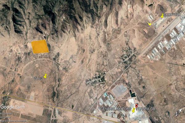 Foto de terreno habitacional en venta en  , arroyos, san luis potosí, san luis potosí, 8421578 No. 04