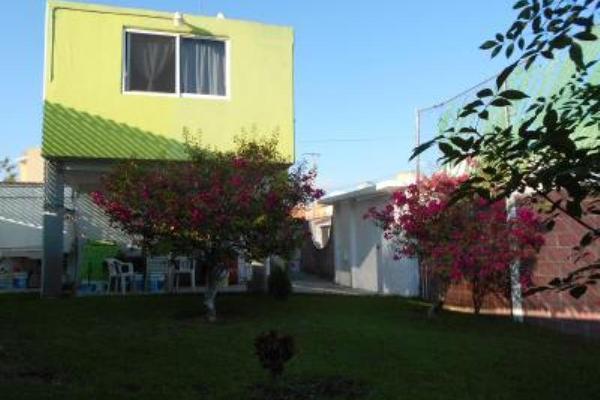 Foto de casa en venta en  , paseos de xochitepec, xochitepec, morelos, 6142806 No. 01
