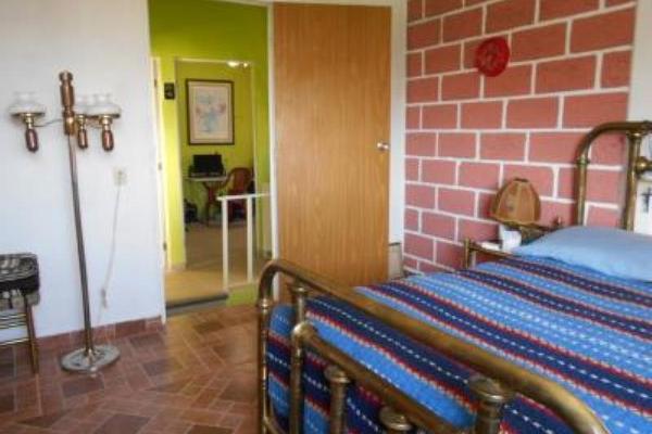 Foto de casa en venta en  , paseos de xochitepec, xochitepec, morelos, 6142806 No. 03