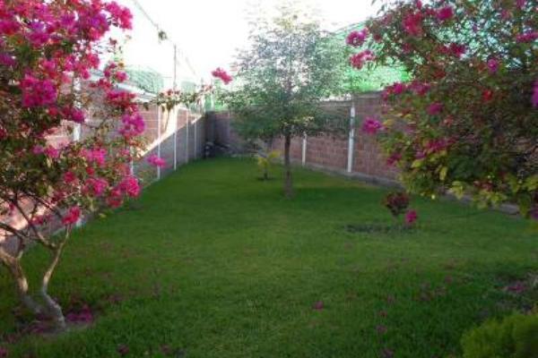 Foto de casa en venta en  , paseos de xochitepec, xochitepec, morelos, 6142806 No. 07
