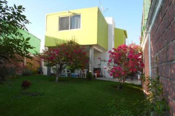 Foto de casa en venta en  , paseos de xochitepec, xochitepec, morelos, 6142806 No. 08