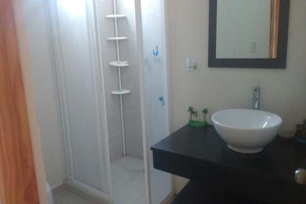 Foto de casa en venta en  , paseos de xochitepec, xochitepec, morelos, 8003572 No. 21