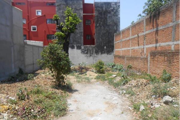 Foto de terreno comercial en venta en arteaga 0, putla de guerrero centro, putla villa de guerrero, oaxaca, 6133337 No. 01