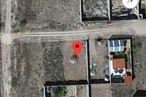 Foto de terreno habitacional en venta en  , arteaga centro, arteaga, coahuila de zaragoza, 12266849 No. 01