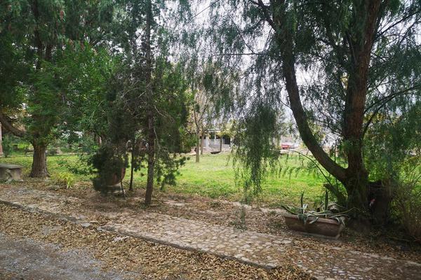 Foto de terreno habitacional en venta en  , arteaga centro, arteaga, coahuila de zaragoza, 14029052 No. 07