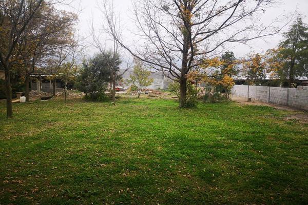 Foto de terreno habitacional en venta en  , arteaga centro, arteaga, coahuila de zaragoza, 14029052 No. 13