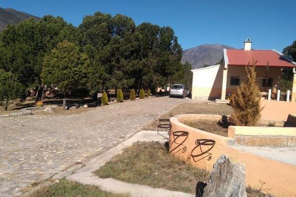 Foto de casa en venta en  , arteaga centro, arteaga, coahuila de zaragoza, 7956442 No. 02