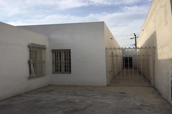 Foto de casa en renta en arteaga poniente , monterrey centro, monterrey, nuevo león, 13997201 No. 02