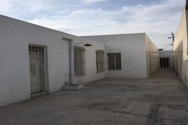 Foto de casa en renta en arteaga poniente , monterrey centro, monterrey, nuevo león, 13997201 No. 03