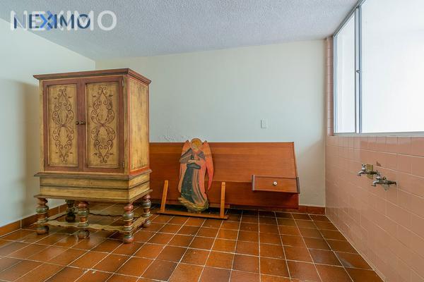 Foto de casa en venta en arteaga y salazar 537, contadero, cuajimalpa de morelos, df / cdmx, 5910471 No. 15