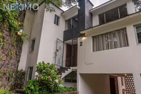 Foto de casa en venta en arteaga y salazar 537, contadero, cuajimalpa de morelos, df / cdmx, 5910471 No. 25