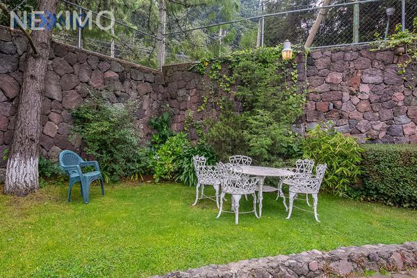 Foto de casa en venta en arteaga y salazar 537, contadero, cuajimalpa de morelos, df / cdmx, 5910471 No. 26