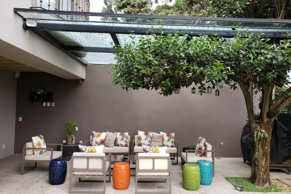 Foto de casa en venta en arteaga y salazar , contadero, cuajimalpa de morelos, df / cdmx, 11410045 No. 04