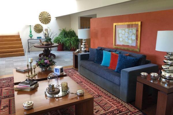 Foto de casa en venta en arteaga y salazar , contadero, cuajimalpa de morelos, df / cdmx, 11410045 No. 05