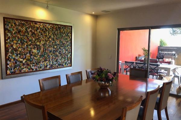 Foto de casa en venta en arteaga y salazar , contadero, cuajimalpa de morelos, df / cdmx, 11410045 No. 06