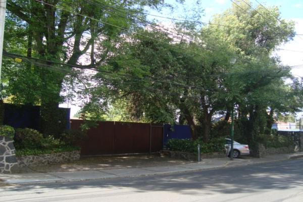 Foto de casa en venta en arteaga y salazar , contadero, cuajimalpa de morelos, df / cdmx, 5290302 No. 01