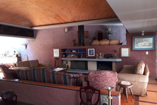 Foto de casa en venta en arteaga y salazar , contadero, cuajimalpa de morelos, df / cdmx, 5290302 No. 07