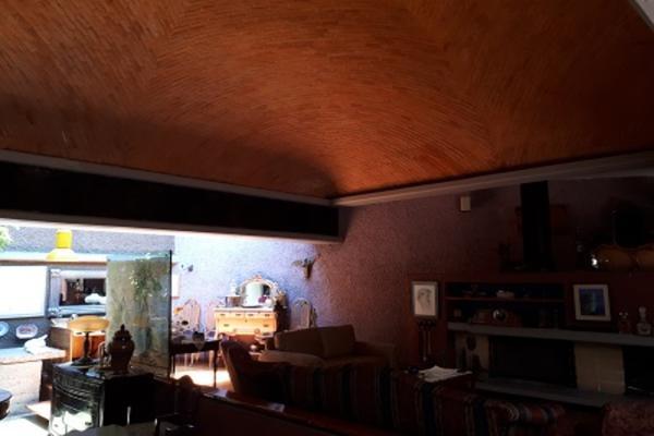 Foto de casa en venta en arteaga y salazar , contadero, cuajimalpa de morelos, df / cdmx, 5290302 No. 03