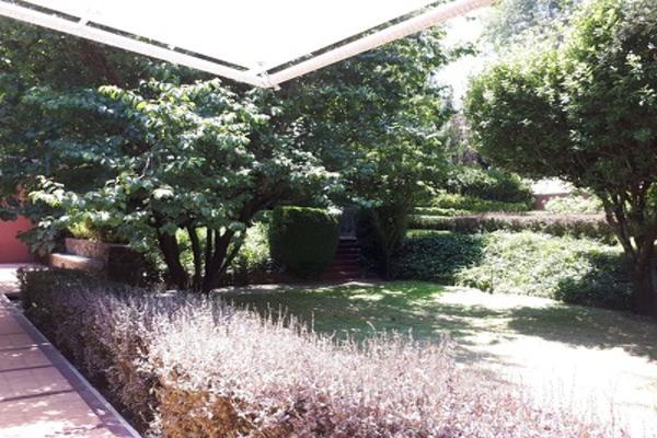 Foto de casa en venta en arteaga y salazar , contadero, cuajimalpa de morelos, df / cdmx, 5290302 No. 09