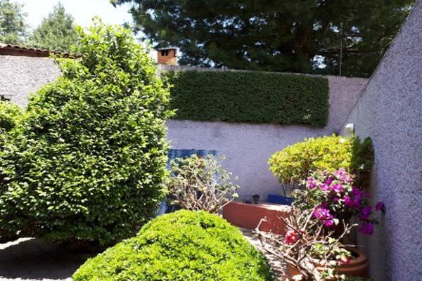 Foto de casa en venta en arteaga y salazar , contadero, cuajimalpa de morelos, df / cdmx, 5290302 No. 12