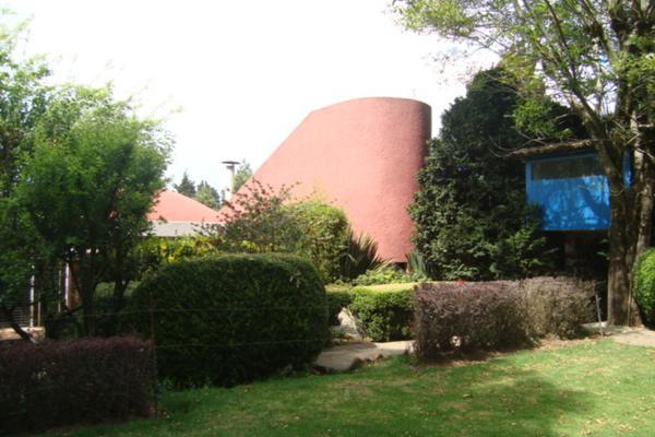 Foto de casa en venta en arteaga y salazar , contadero, cuajimalpa de morelos, df / cdmx, 5356110 No. 01