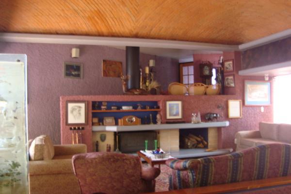 Foto de casa en venta en arteaga y salazar , contadero, cuajimalpa de morelos, df / cdmx, 5356110 No. 04
